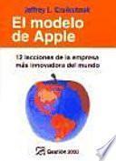 El Modelo De Apple