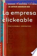La Empresa  Clickeable