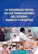 La Seguridad Social De Los Trabajadores Del Estado