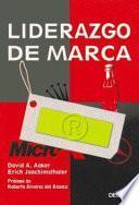 Liderazgo De Marca