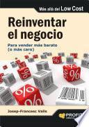 Reinventar El Negocio