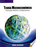 Teoría Microeconómica