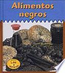 Alimentos Negros