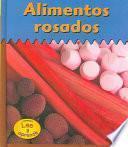 Alimentos Rosados