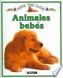 libro Animales Bebés