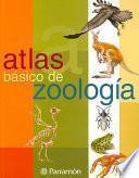 Atlas Básico De Zoología