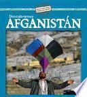 Descubramos Afganistán
