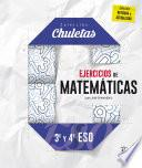 Ejercicios De Matemáticas 3o Y 4o Eso