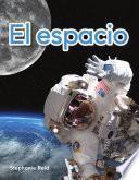 El Espacio (space)