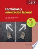 Formación Y Orientación Laboral Edición 2015