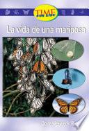 libro La Vida De Una Mariposa / A Butterfly S Life