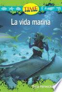 libro La Vida Marina / Sea Life
