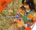 Las Hojas En Otono/leaves In Fall