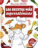 libro Las Recetas Más Superratónicas