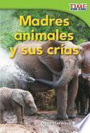 libro Madres Animales Y Sus Crías