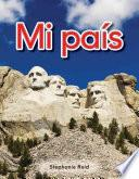 Mi Pais / My Country