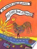 Mi Primer Libro De Dichos