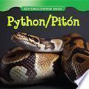 Pitón