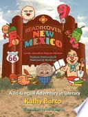 Readiscover New Mexico