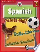 Spanish, Grade 3