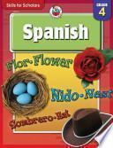 Spanish, Grade 4