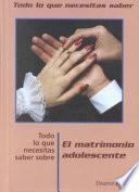 Teen Marriage, Ntk Spanish