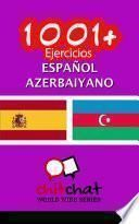 libro 1001+ Ejercicios Español   Azerbaiyano