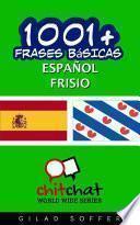 libro 1001+ Frases Básicas Español   Frisio