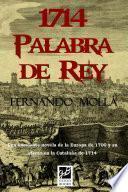 1714 Palabra De Rey