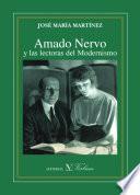 Amado Nervo Y Las Lectoras Del Modernismo