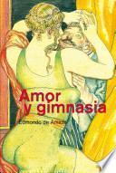 Amor Y Gimnasia (iustrado)