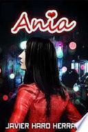 libro Ania