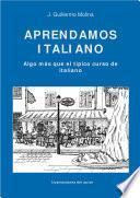 libro Aprendamos Italiano