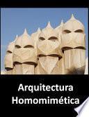 Arquitectura Homomimética