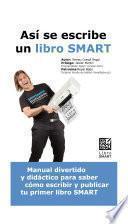 libro Así Se Escribe Un Libro Smart