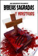 Biblias Sagradas Y Monstruos