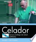 libro Celador. Servicio Gallego De Salud (sergas). Temario Y Test Común