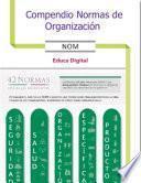 Compendio Normas De Organización