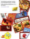 Cooksultant Asesor De Cocina Española