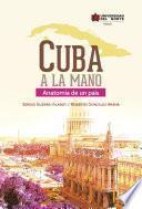 Cuba A La Mano