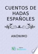libro Cuentos De Hadas Españoles