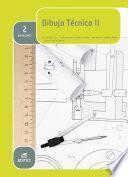 libro Dibujo Técnico 2º Bachillerato (lomce) 2016