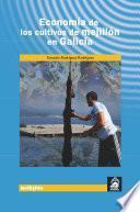 libro Economía De Los Cultivos De Mejillón En Galicia.