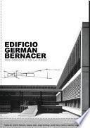 Edificio Germán Bernacer