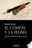 libro El Compás Y La Pluma