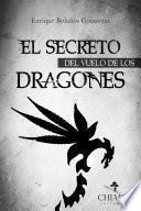 libro El Secreto Del Vuelo De Los Dragones