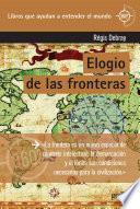 Elogio De Las Fronteras