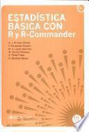 Estadística Básica Con R Y R Commander