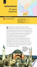 Estambul. Sultanahmet. El Casco Histórico