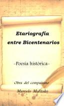 EtariografÍa Entre Bicentenarios